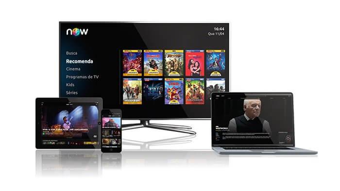 net now - Claro e Net transmitirão Copa do Mundo em 4K e live streaming