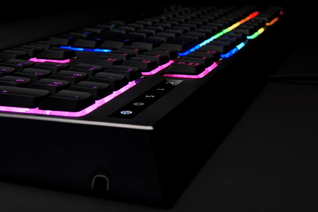 Review: Razer Ornata Chroma é um teclado semi-mecânico que deveria ser de baixo custo 6