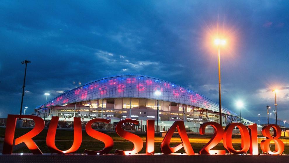 Adicione todos os jogos da Copa do Mundo da Rússia na sua Agenda