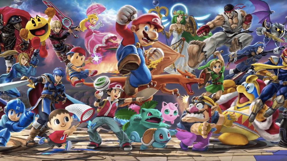 super smash bros ultimate nintendo - E3 2018: Confira tudo o que rolou no Nintendo Direct especial