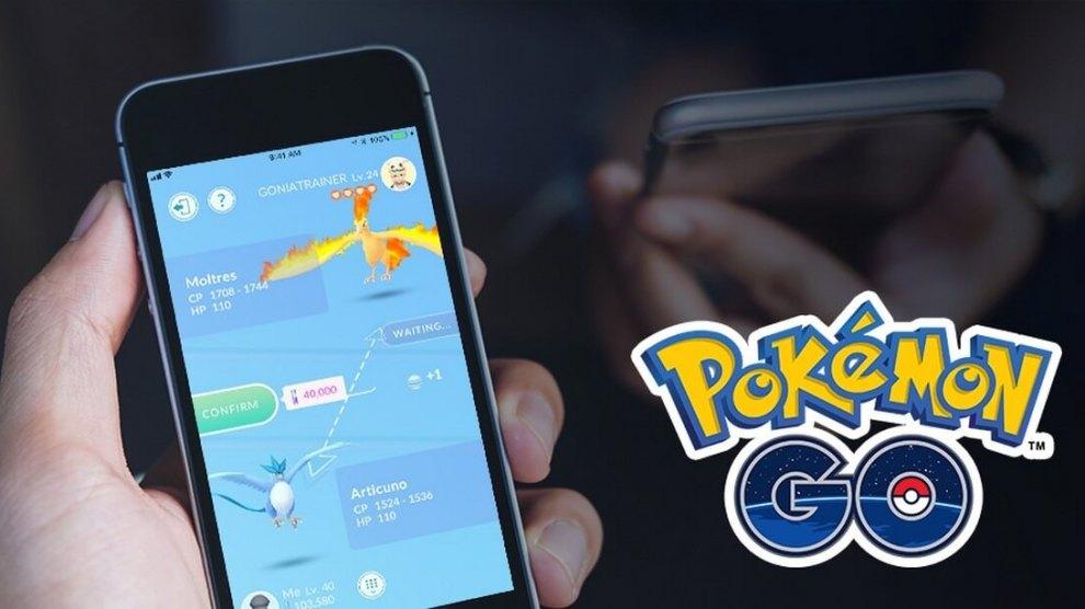 Pokémon Go finalmente ganha lista de amigos e sistema de troca 6