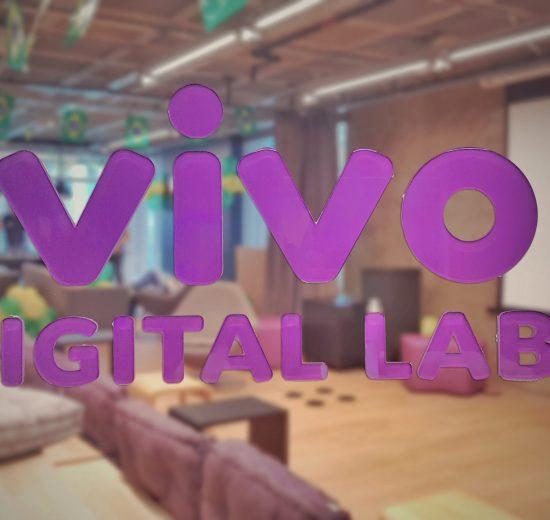vivo digital labs 3 - Por dentro do Vivo Digital Labs, o escritório de inovação da Vivo