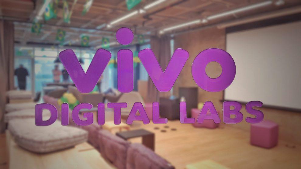 Por dentro do Vivo Digital Labs, o escritório de inovação da Vivo 4