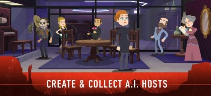 Jogo de Westworld para iOS e Android será lançado essa semana 7