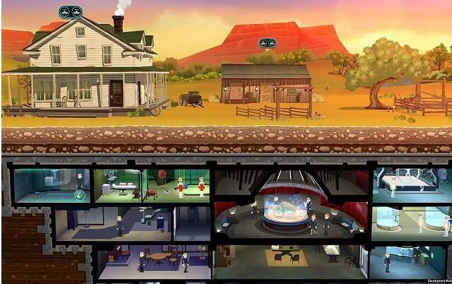 Jogo de Westworld para iOS e Android será lançado essa semana 8