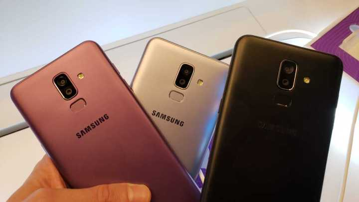 Samsung Galaxy J8 chega ao Brasil. Saiba tudo sobre ele 13