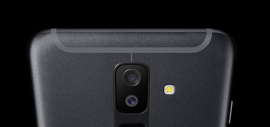 Review: Galaxy A6 Plus, o smartphone quase perfeito 17