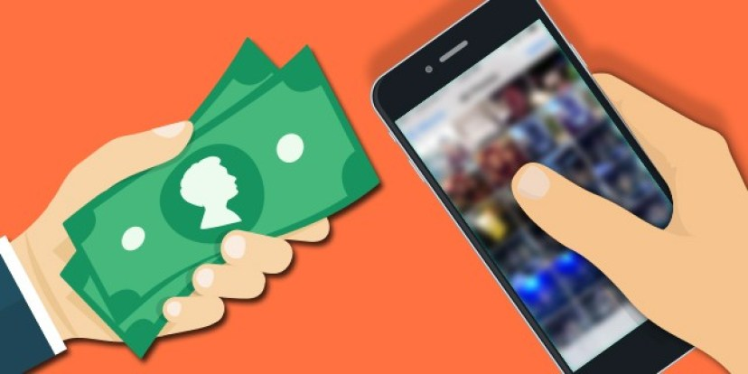 Resultado de imagem para sell smartphone