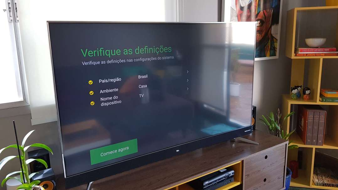 Review: TCL C2US, a Smart TV premium com preço acessível 9