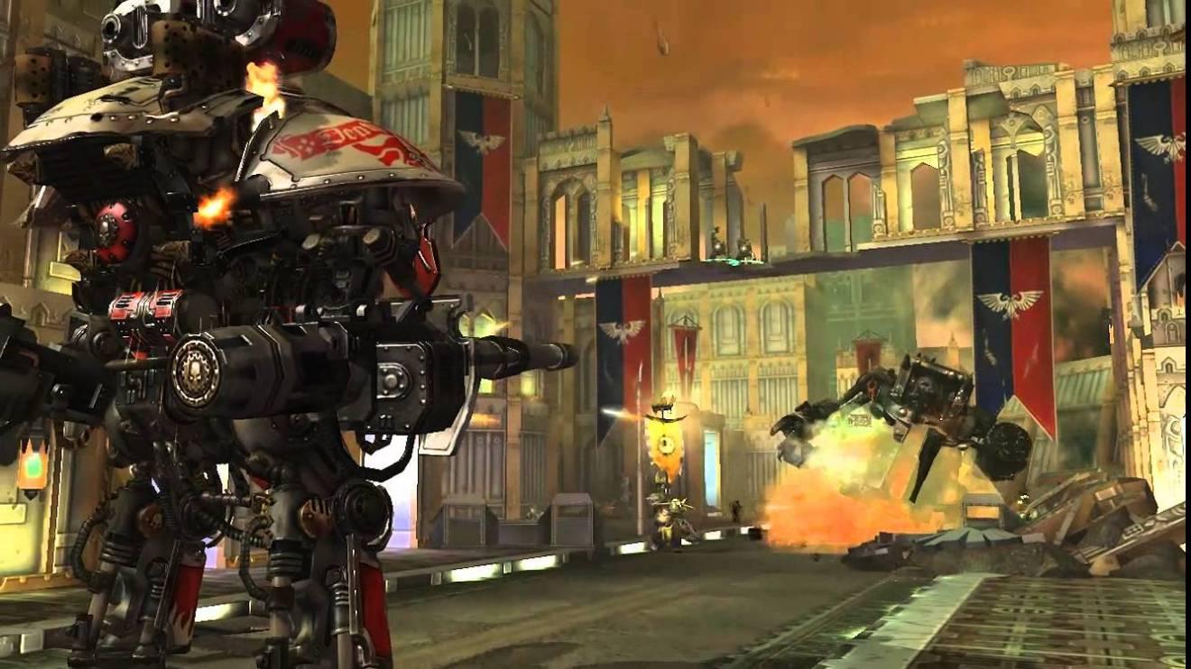 Resultado de imagem para Warhammer 40,000: Freeblade