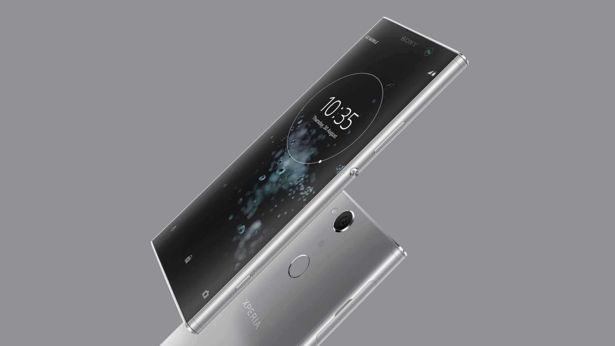 41527984600 42dbb03d75 o - Sony: Xperia XA2 Plus é anunciado com tela 18:9 e bordas mais finas
