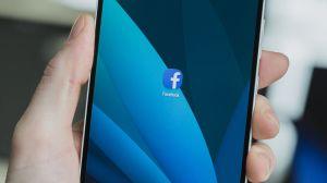 AndroidPIT Facebook icon - Nova versão do site móvel do Facebook entrega experiência similar ao app