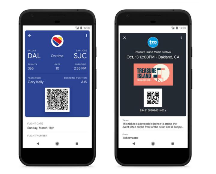 Google Pay: nova atualização permite transferência entre amigos e mais 8