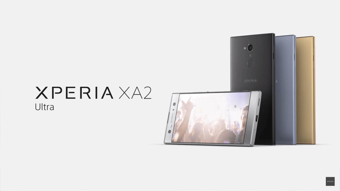 REVIEW: Xperia XA2 Ultra, um pacote completo 5