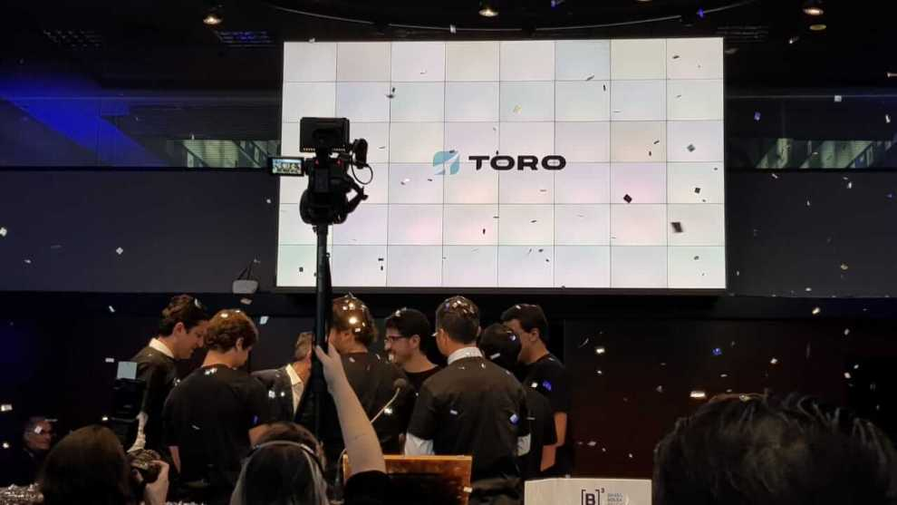 """Toro lança corretora digital para você """"investir sem medo"""" 5"""