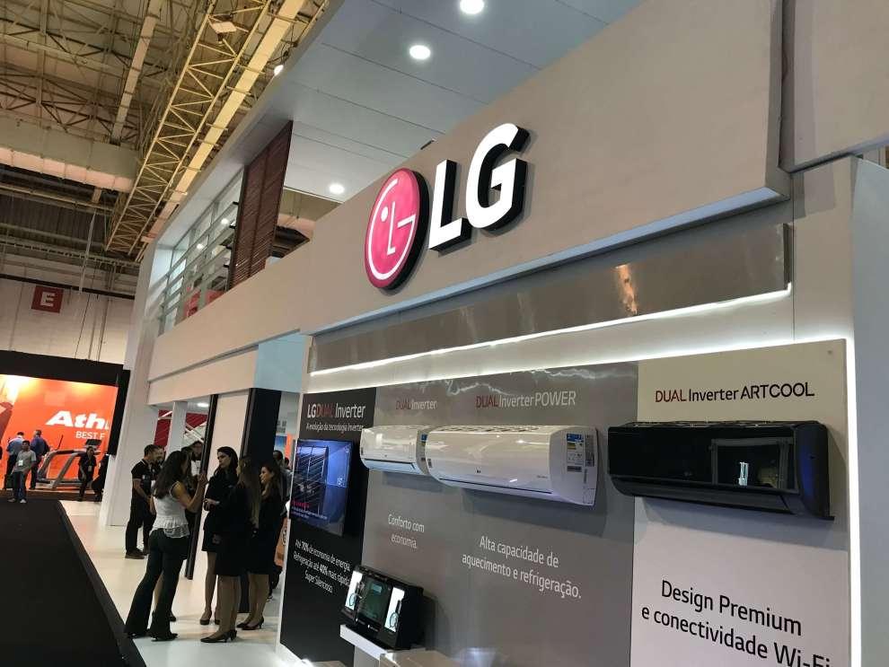 Eletrolar Show: LG amplia seu catálogo apresentando grandes novidades 4