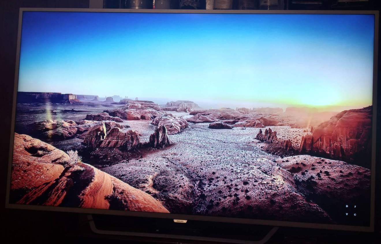 IMG 20180629 232056232 HDR01 - Review: TV LED Ambilight Philips 65PUG6412/78 entrega experiência impressionante