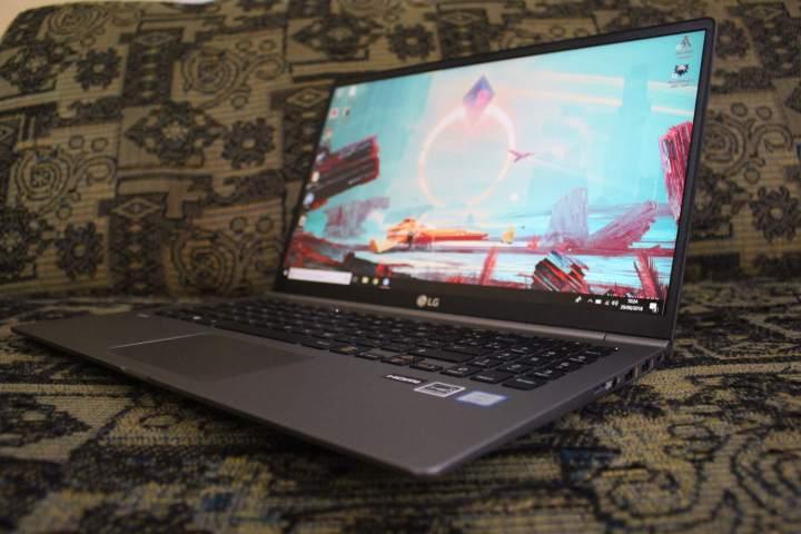 Review: Notebook LG Gram Titânio é potência e elegância com extrema leveza 7