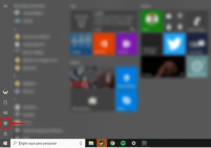 Passo 11 - Como limpar seu disco com a nova ferramenta automática do Windows 10