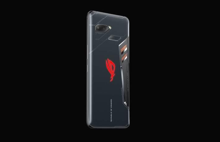 ROG Phone 3.png - Galaxy Odyssey: Samsung pode lançar um smartphone gamer