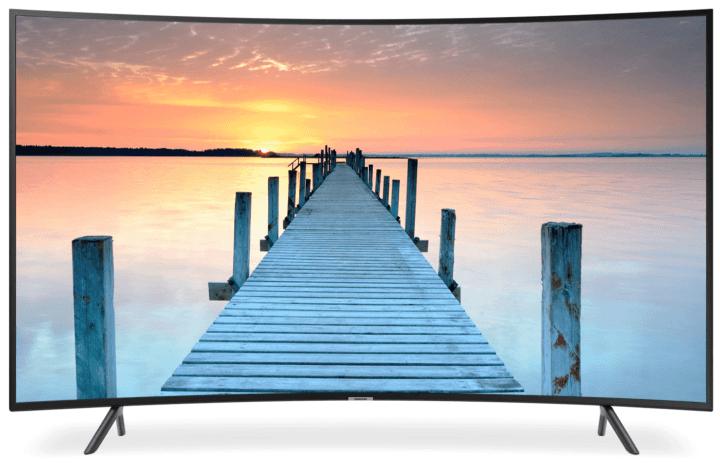 Samsung TV NU7300