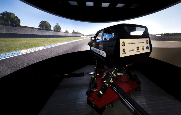 A corrida pelo carro do futuro 21
