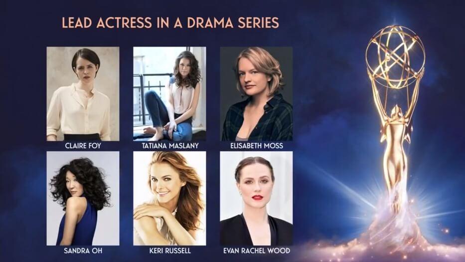 Emmys 2018: Conheça os indicados ao principal prêmio da televisão 8