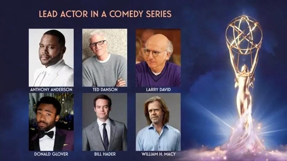 Emmys 2018: Conheça os indicados ao principal prêmio da televisão 12