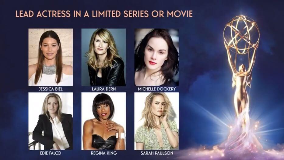 Emmys 2018: Conheça os indicados ao principal prêmio da televisão 18