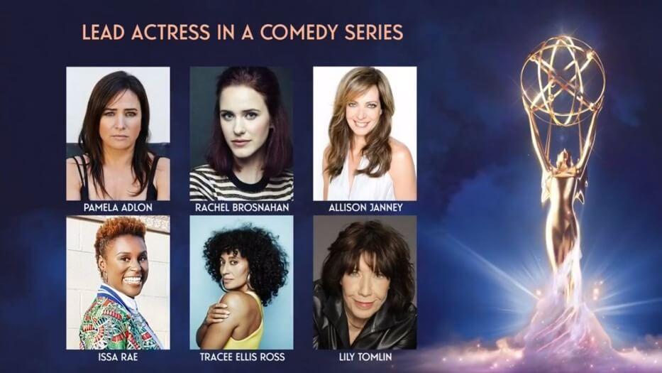 Emmys 2018: Conheça os indicados ao principal prêmio da televisão 11