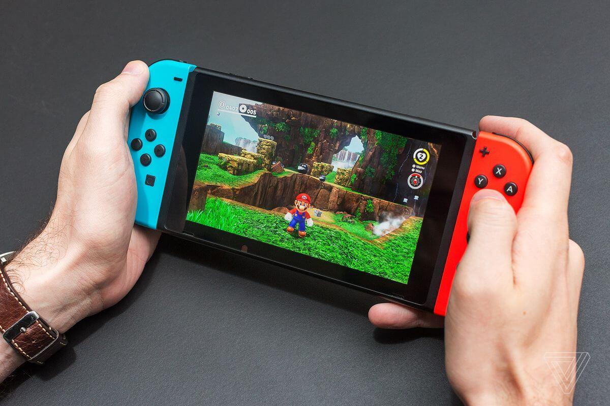 akrales 171025 2091 0010.0 - Confira tudo que já sabemos sobre o possível Nintendo Switch 2