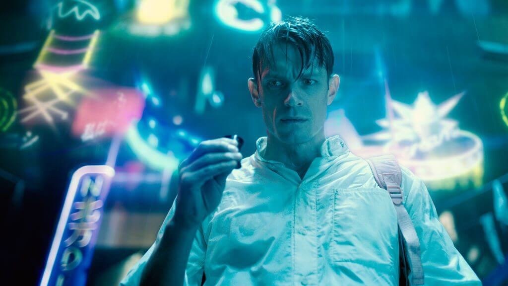 Altered Carbon é renovada para segunda temporada pela Netflix 8