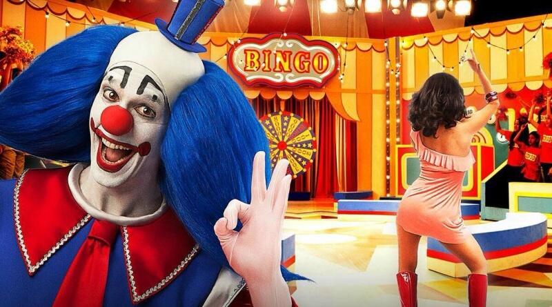 Bingo: O Rei das Manhãs é favorito no Grande Prêmio do Cinema Brasileiro 8