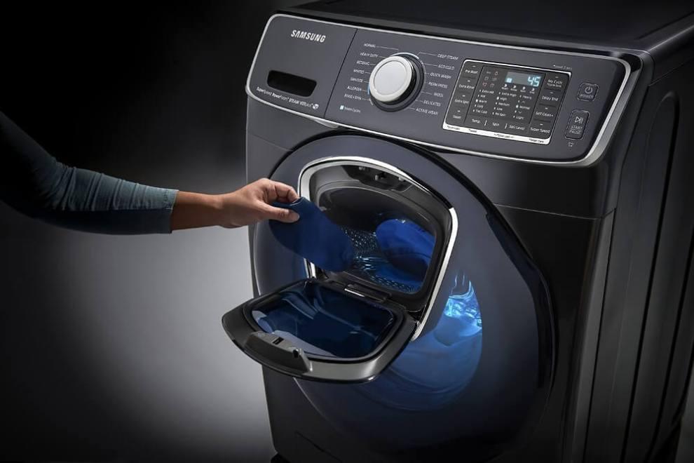 AddWash: retire o parafuso antes de ligar a máquina pela primeira vez 4