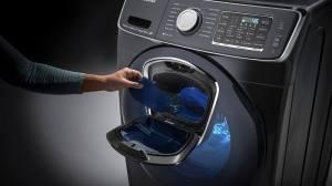 AddWash: retire o parafuso antes de ligar a máquina pela primeira vez 8