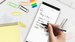 Galaxy Tab A: o que podemos fazer com a S Pen nos tablets da Samsung? 16