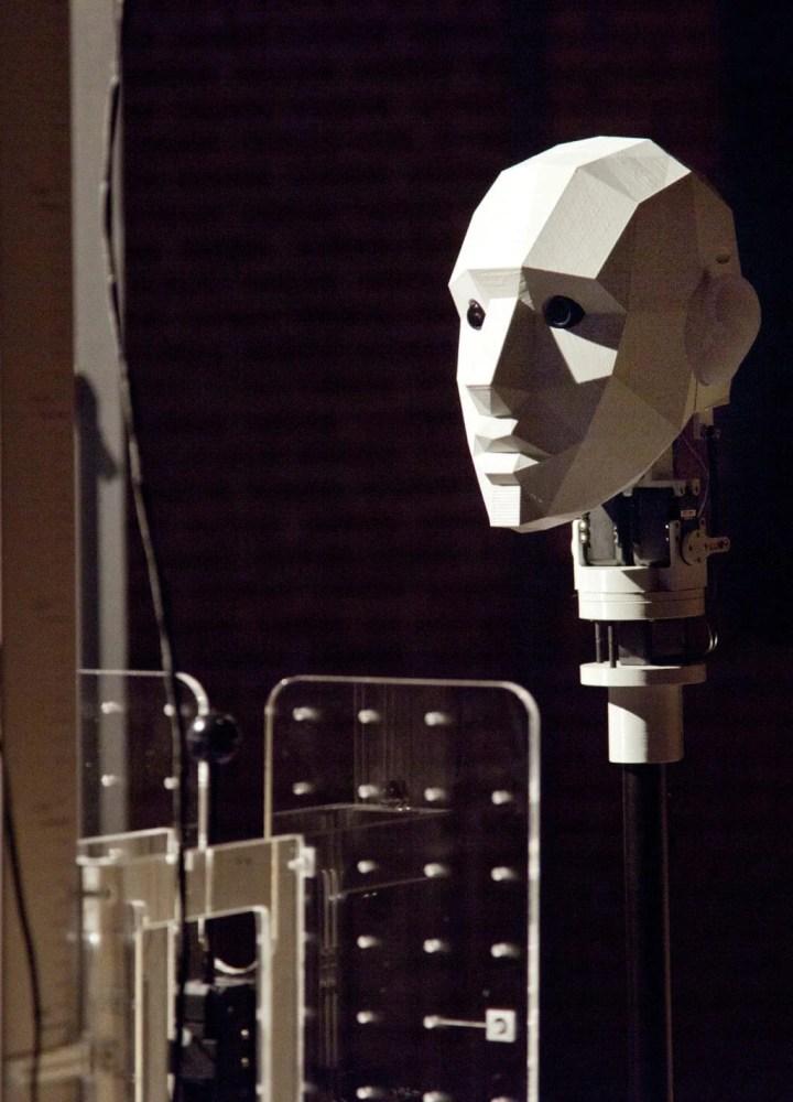 FILE São Paulo 2018 traz balé de robôs e Realidade Virtual 6