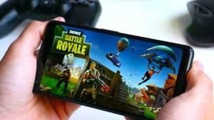 fornite - Rumor: Fortnite para Android deve ser exclusivo no Galaxy Note 9 por 30 dias
