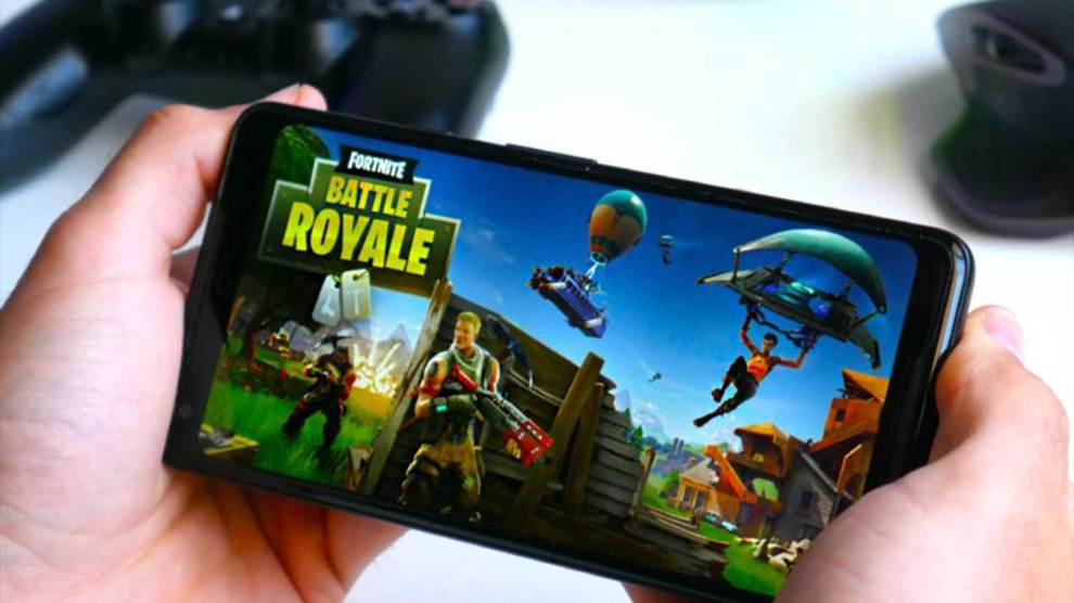 Rumor: Fortnite para Android deve ser exclusivo no Galaxy Note 9 por 30 dias 6