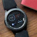 gear s3 watchfaces 12 - Galaxy Watch será lançado com o Tizen 4.0