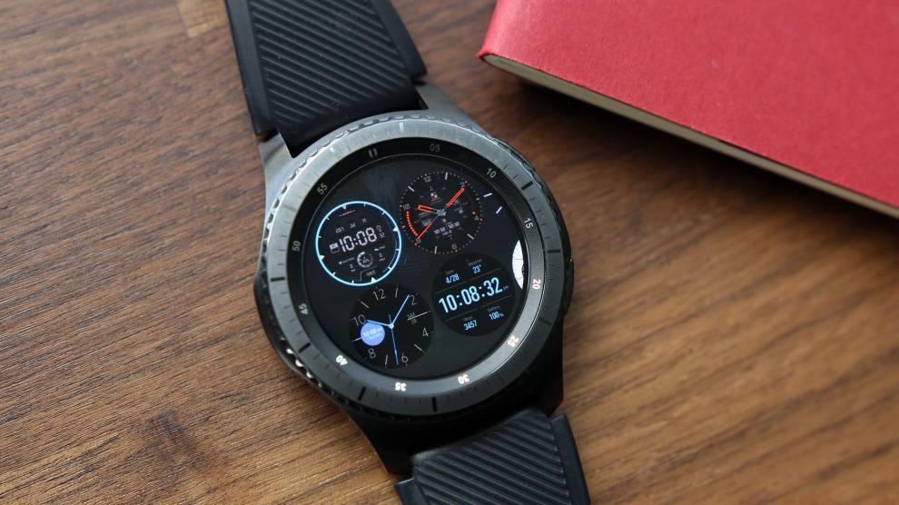 Galaxy Watch será lançado com o Tizen 4.0 6