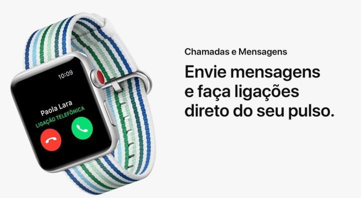 Review: Apple Watch Series 3 Cellular é a melhor versão do smartwatch 13