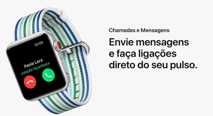 Review: Apple Watch Series 3 Cellular é a melhor versão do smartwatch 10