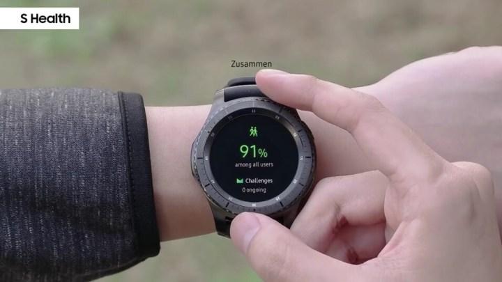 Wearables: dicas e truques para usar o Gear S3 na corrida e na academia 12