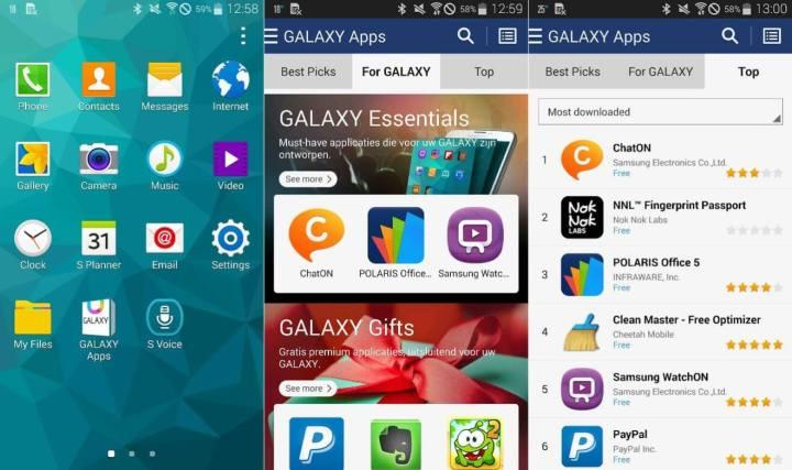 Dicas e truques: Aproveite o máximo do seu Galaxy série A 6