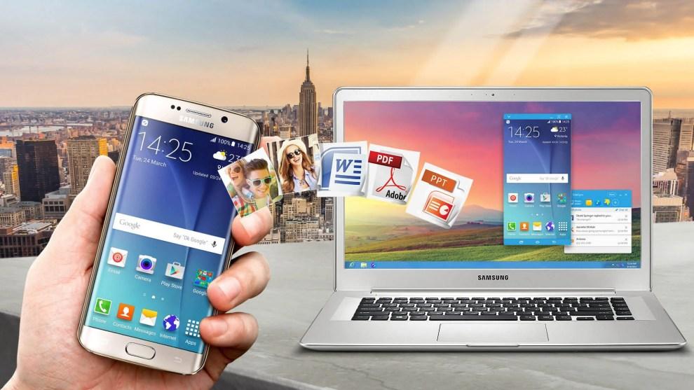 Samsung SideSync: veja como atender uma ligação via celular pelo computador 6