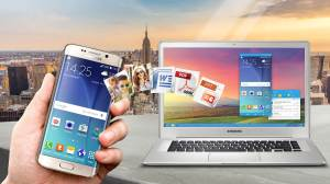 Samsung SideSync: veja como atender uma ligação via celular pelo computador 18