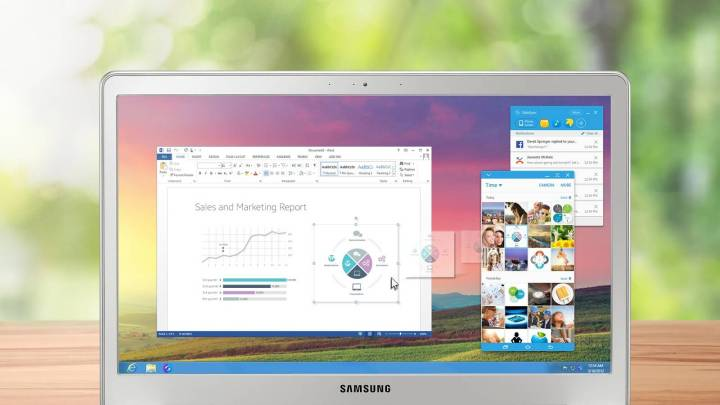 Samsung SideSync: veja como atender uma ligação via celular pelo computador 7