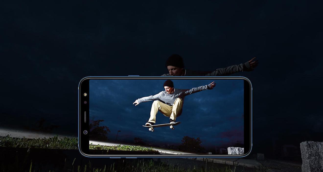 Review: Galaxy A6 Plus, o smartphone quase perfeito 20
