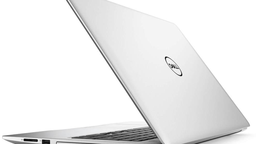 Dell lança notebook Inspiron 15 5000 com memória Intel Optane no Brasil 6